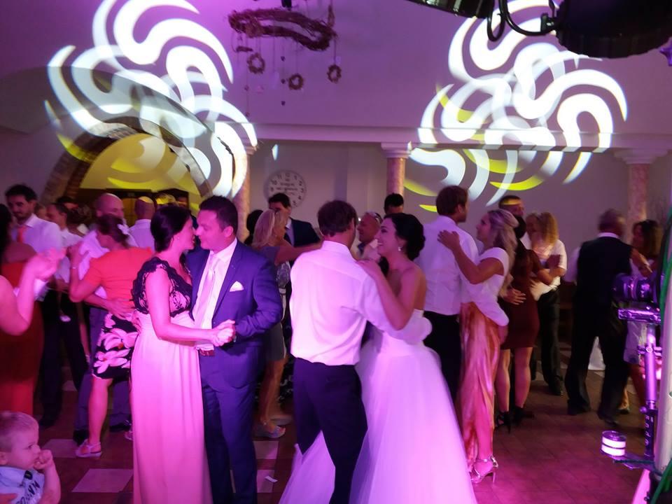 ludulek1 - Svatební hostina -- sklep Skalák Ježov u Kyjova