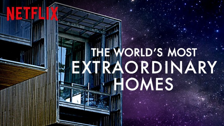 Sledujete niekto na Netflixe serial Najpozoruhodnejsie domy sveta? Vcera sme sa s muzom zhodli, ze dobre, ze sme to nevideli pred stavbou :-) - Obrázok č. 1
