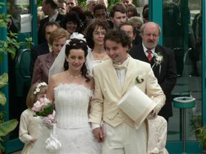 21 ráčte vstúpiť do svadobného domu