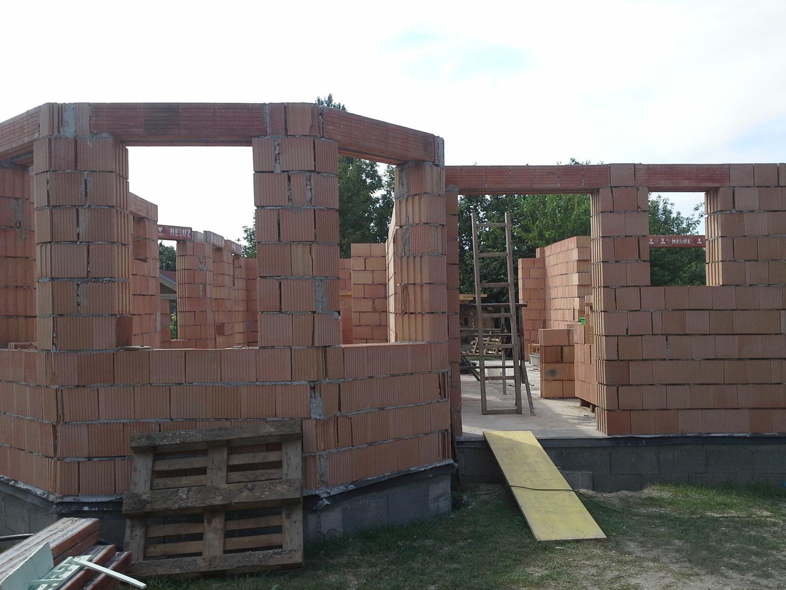 Nas zamocek - Klassik 148 prodom - Stonehenge
