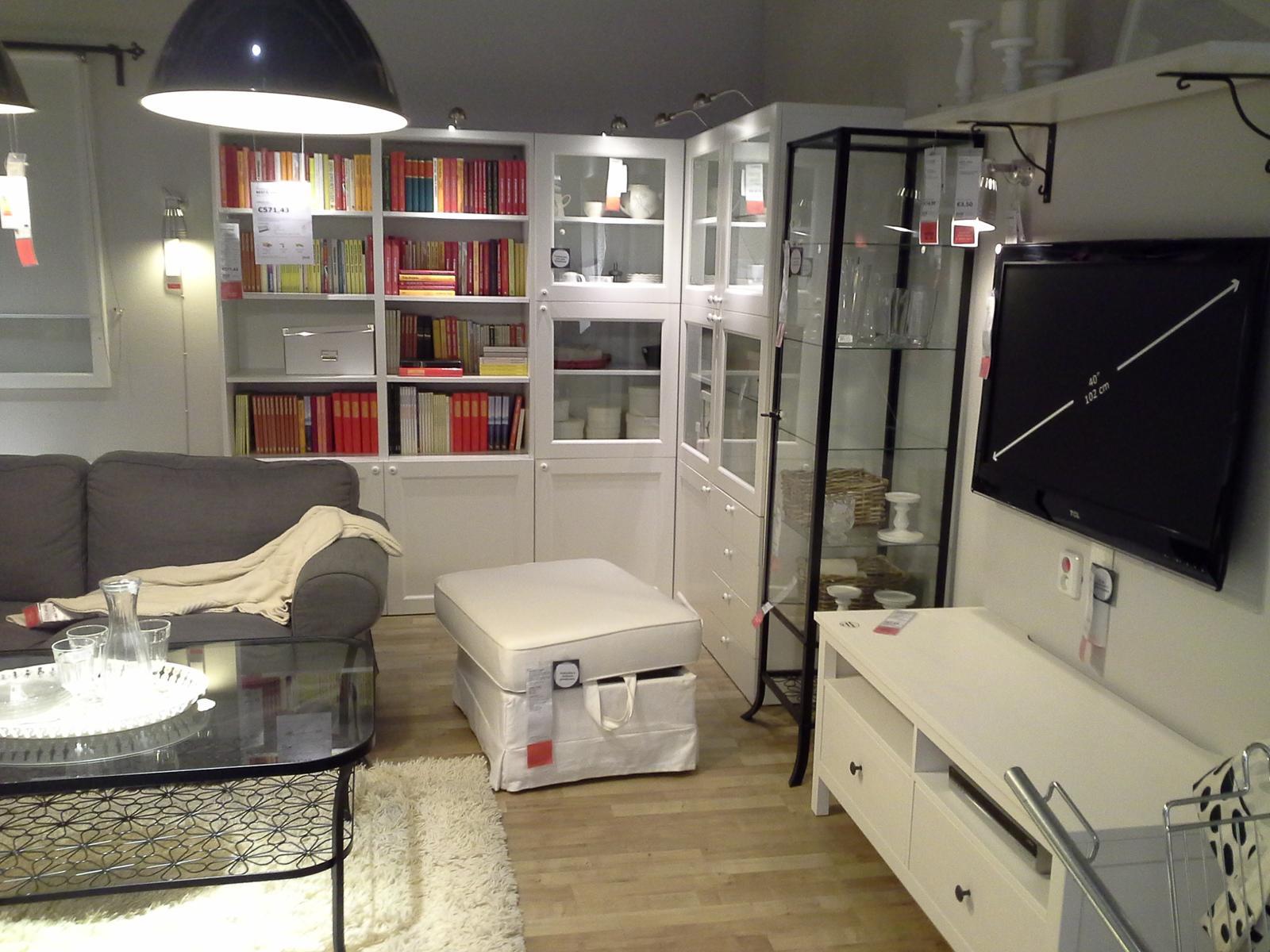 Biela Ikea... - Obrázok č. 6