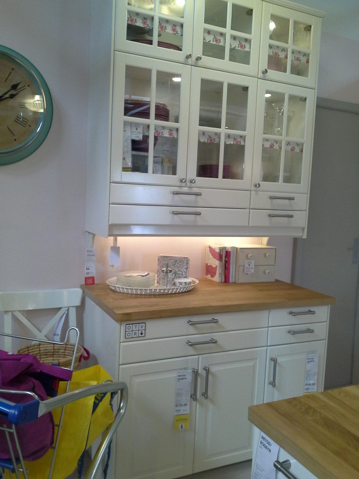 Biela Ikea... - Obrázok č. 4