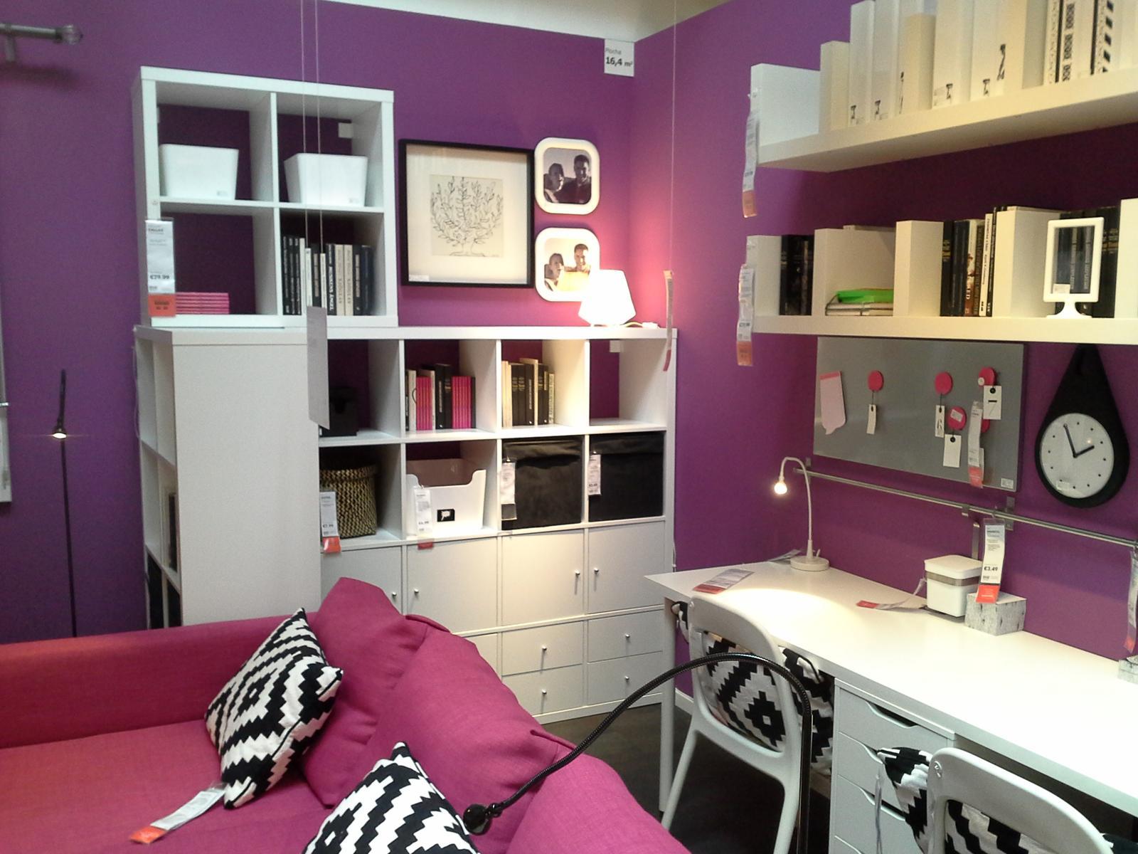 Biela Ikea... - Obrázok č. 13