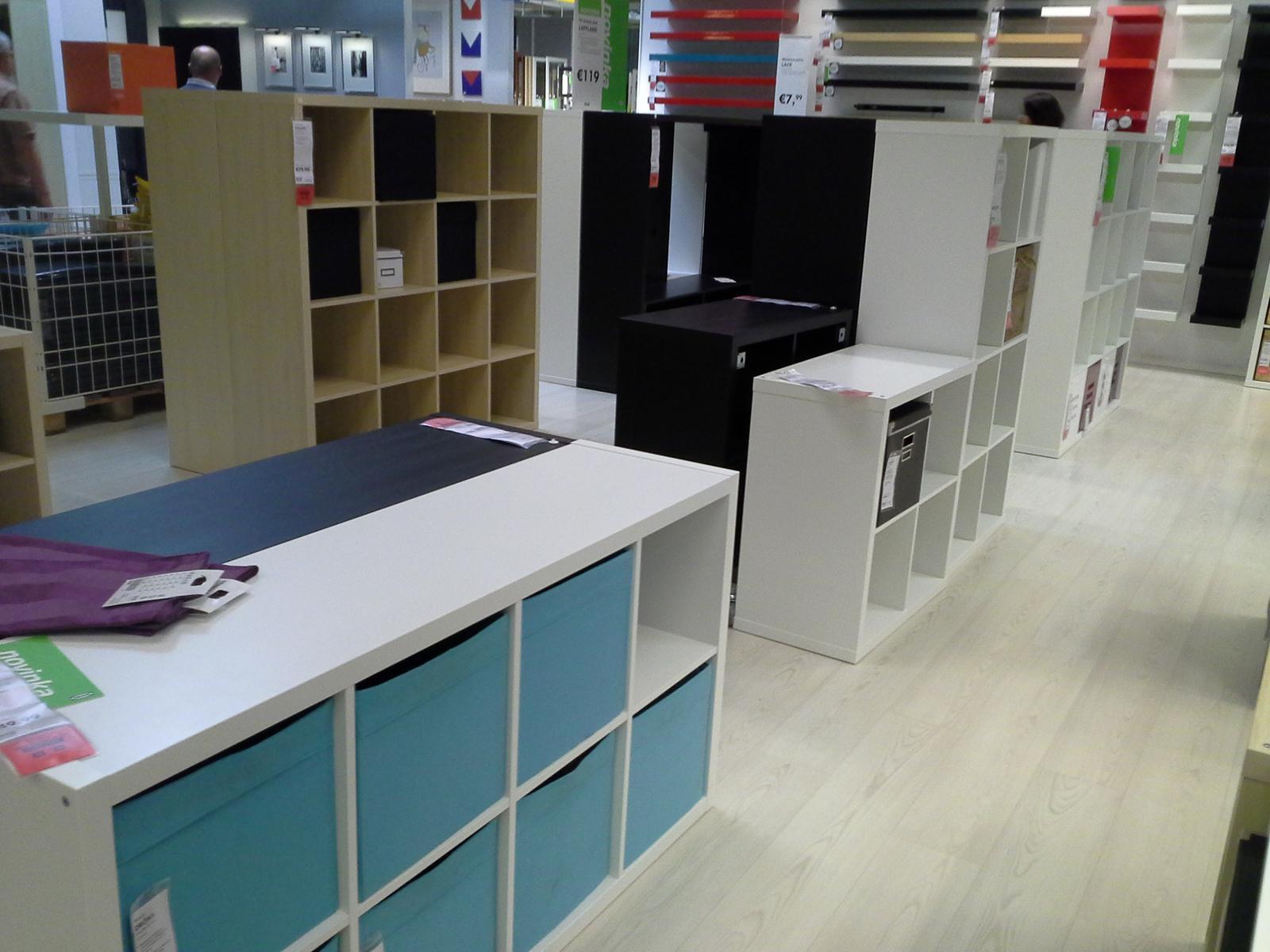 Biela Ikea... - Obrázok č. 14
