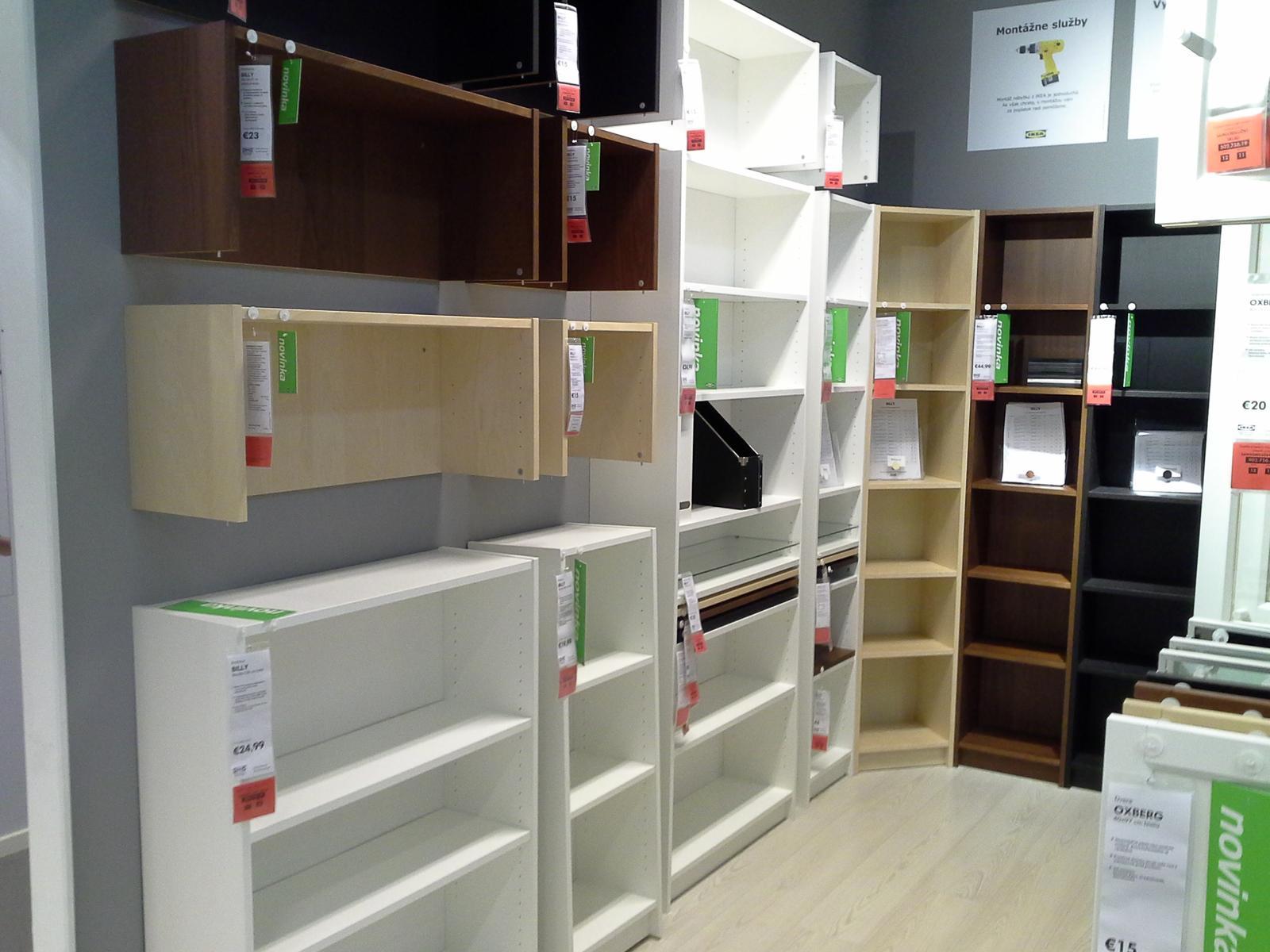 Biela Ikea... - Obrázok č. 18