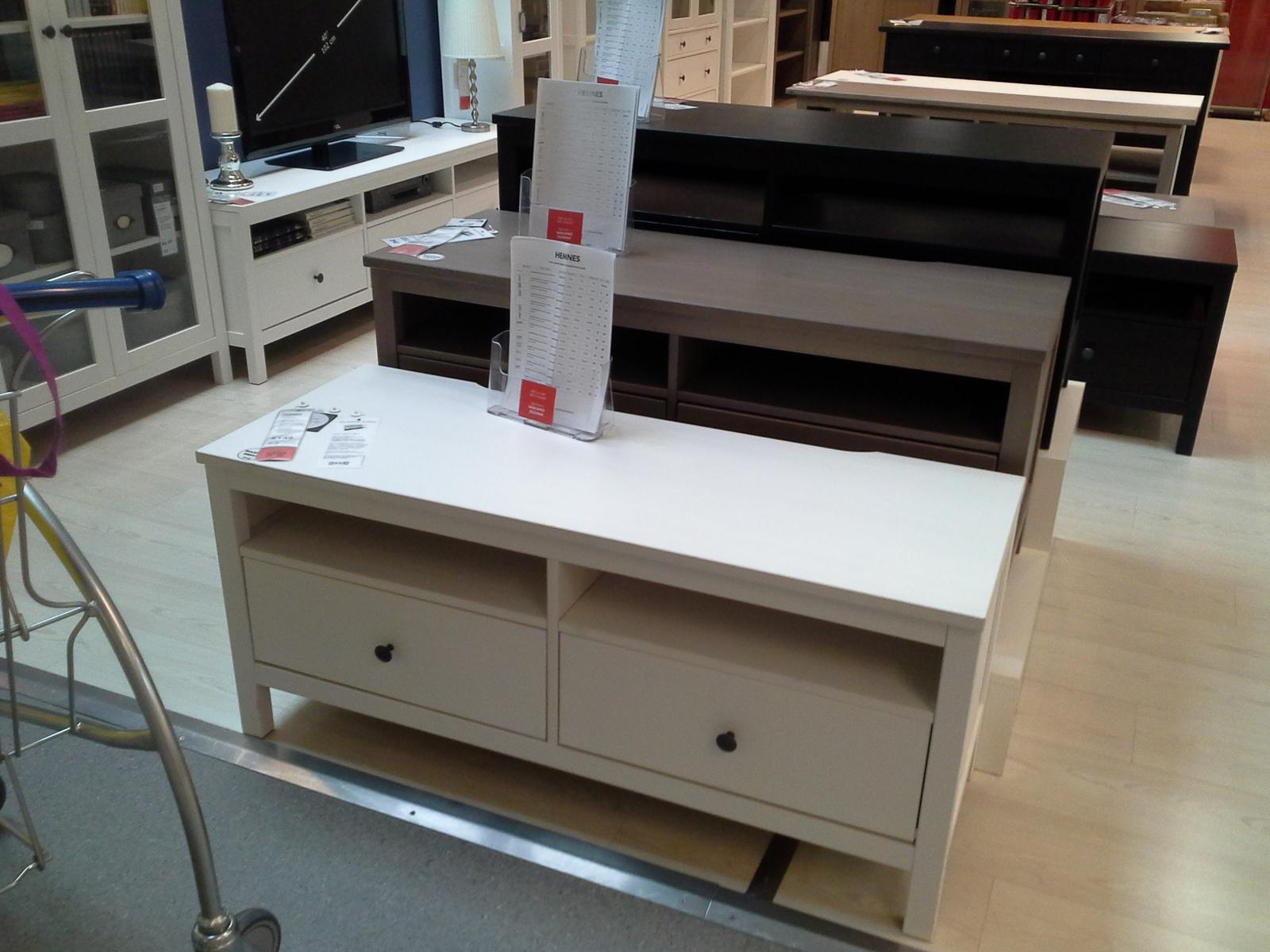 Biela Ikea... - Obrázok č. 20