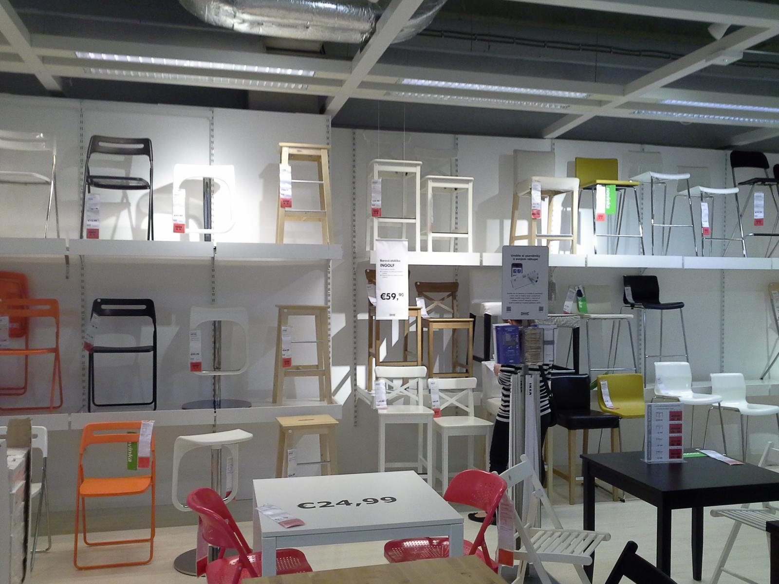Biela Ikea... - Obrázok č. 29