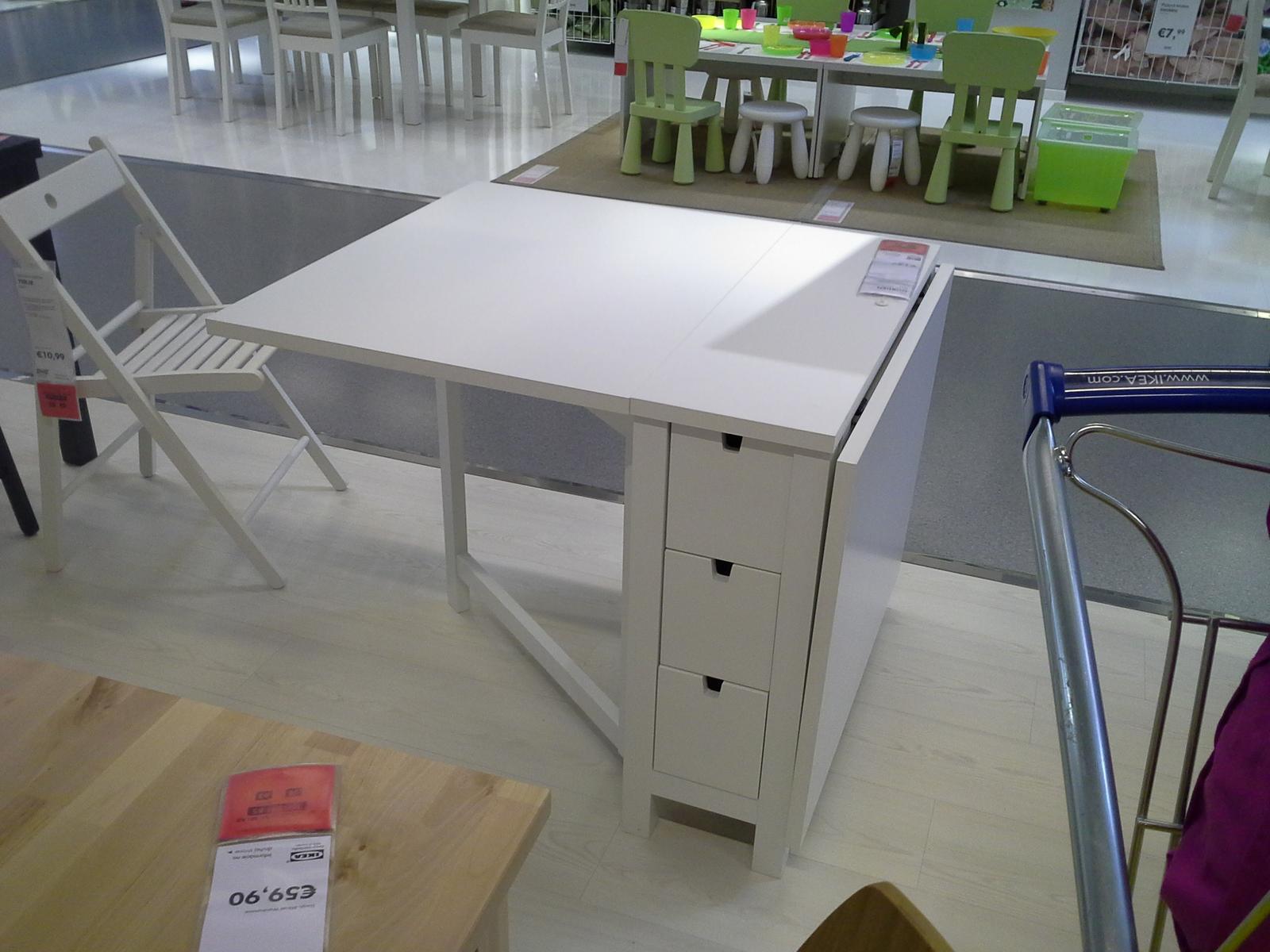 Biela Ikea... - Obrázok č. 30