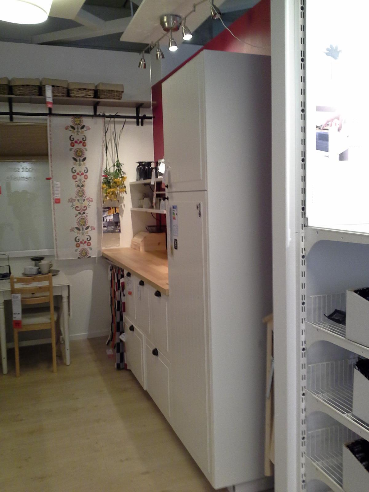 Biela Ikea... - Obrázok č. 36