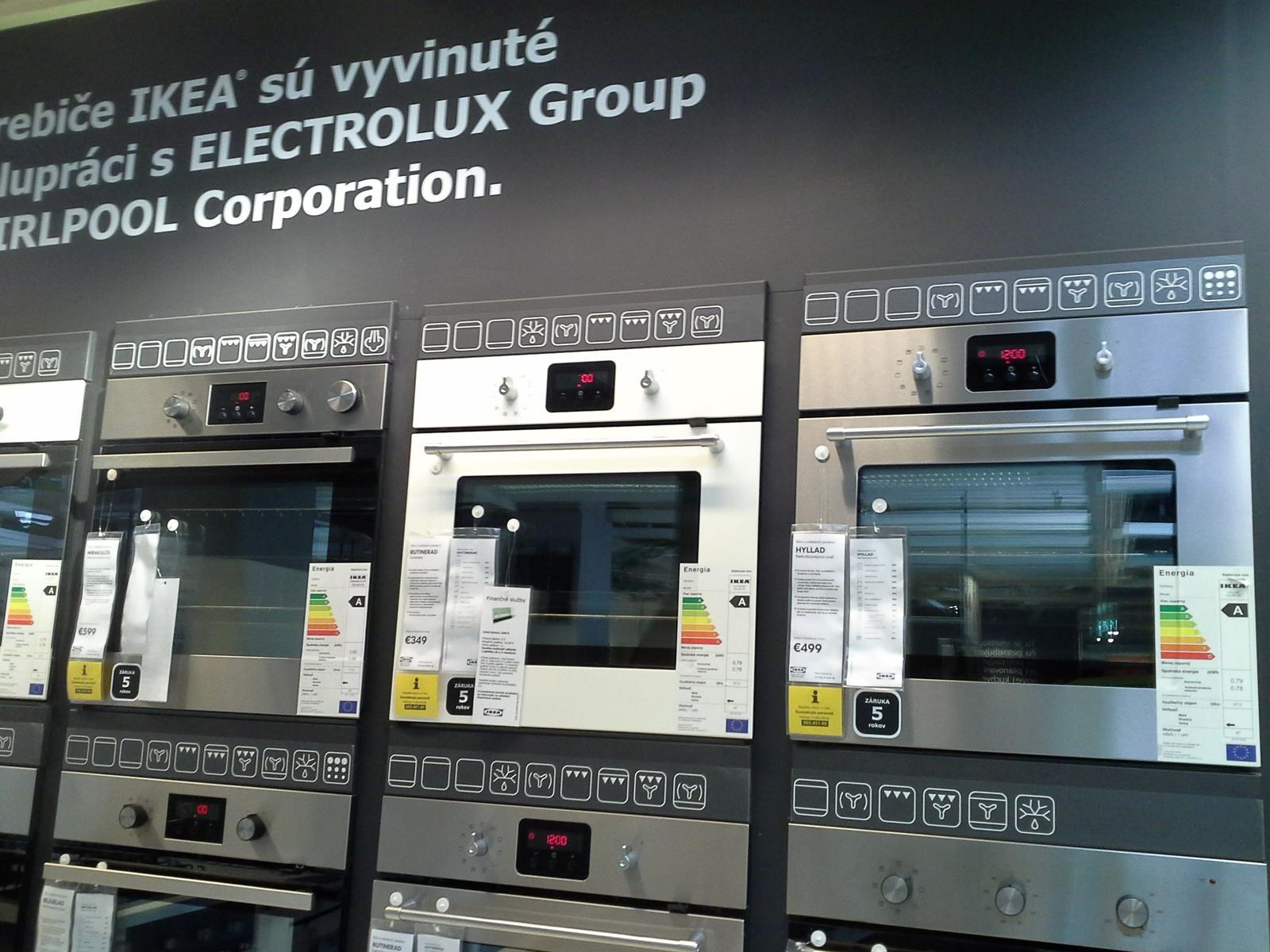 Biela Ikea... - Obrázok č. 42
