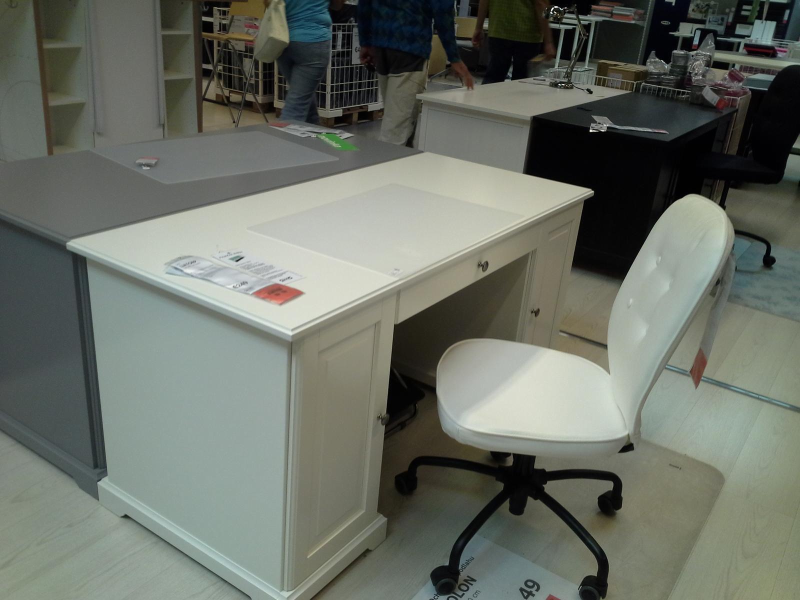 Biela Ikea... - Obrázok č. 46