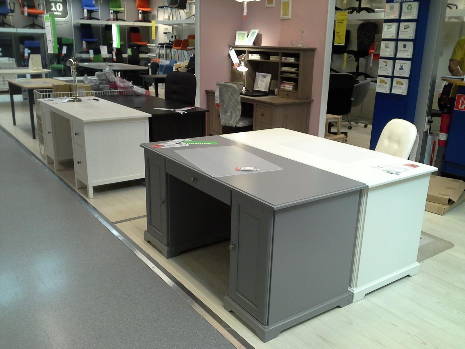 Biela Ikea... - Obrázok č. 47