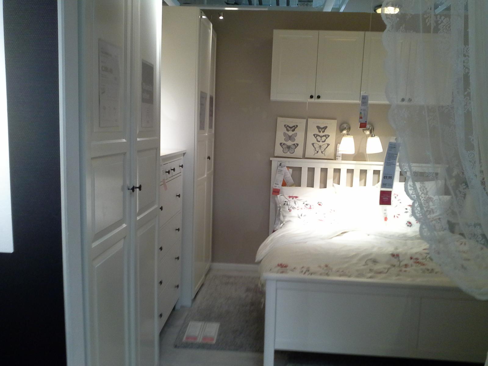 Biela Ikea... - Obrázok č. 49