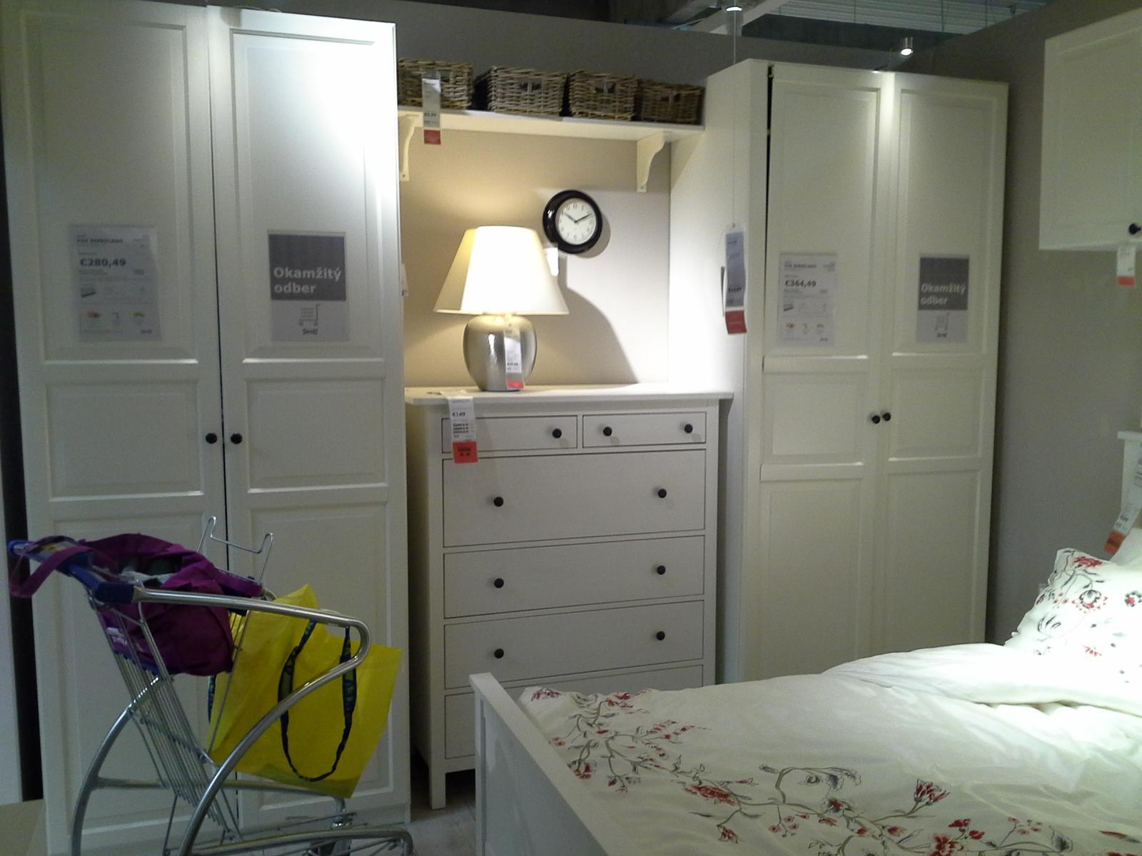 Biela Ikea... - Obrázok č. 52