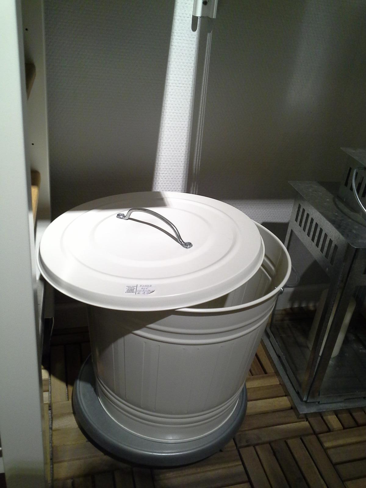 Biela Ikea... - Obrázok č. 54
