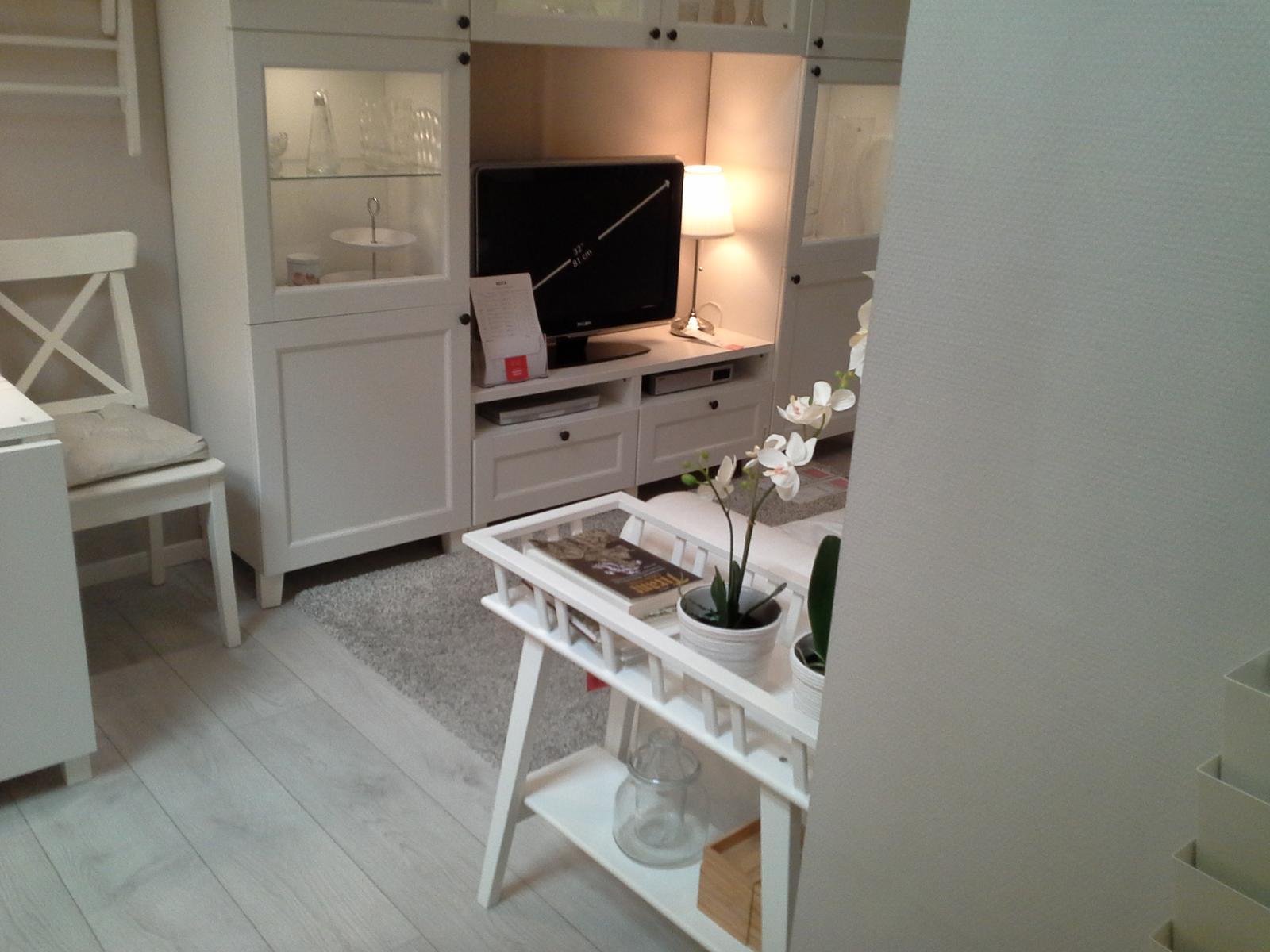 Biela Ikea... - Obrázok č. 60