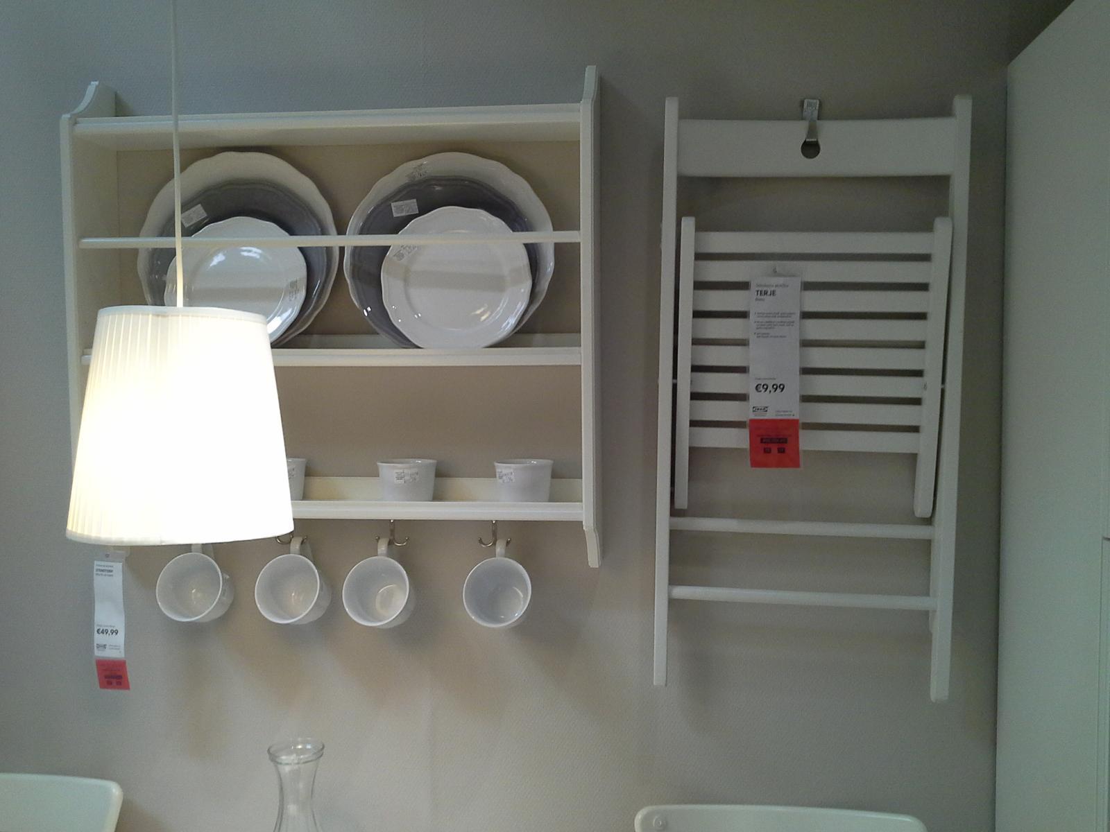 Biela Ikea... - Obrázok č. 61