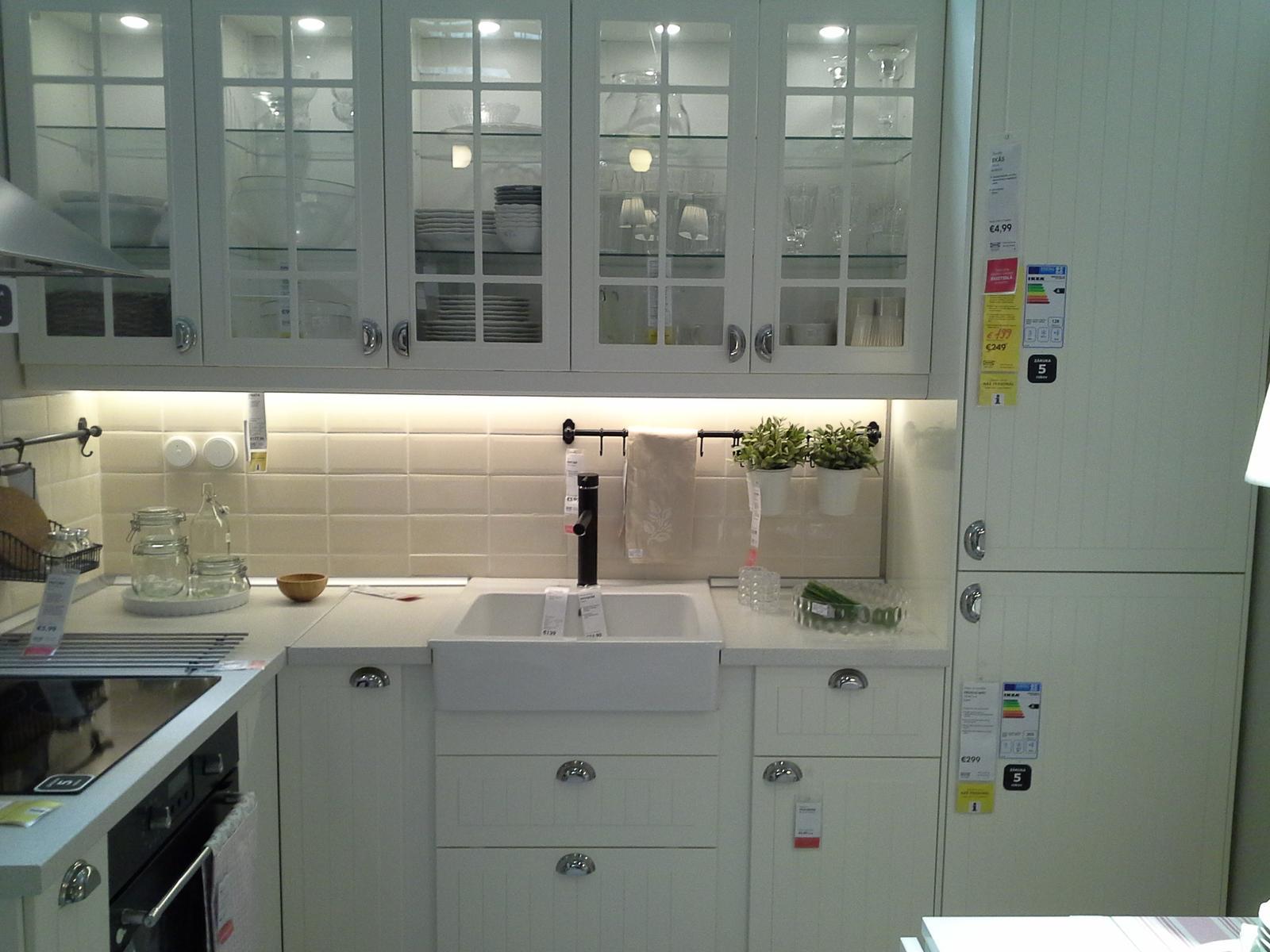 Biela Ikea... - Obrázok č. 62