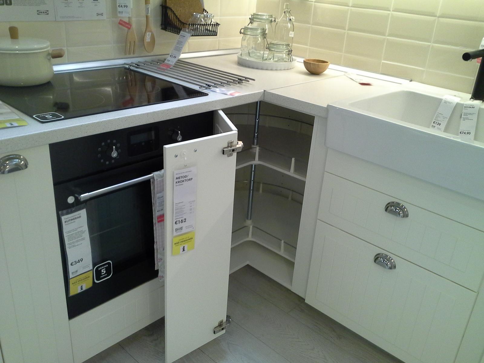 Biela Ikea... - Obrázok č. 64