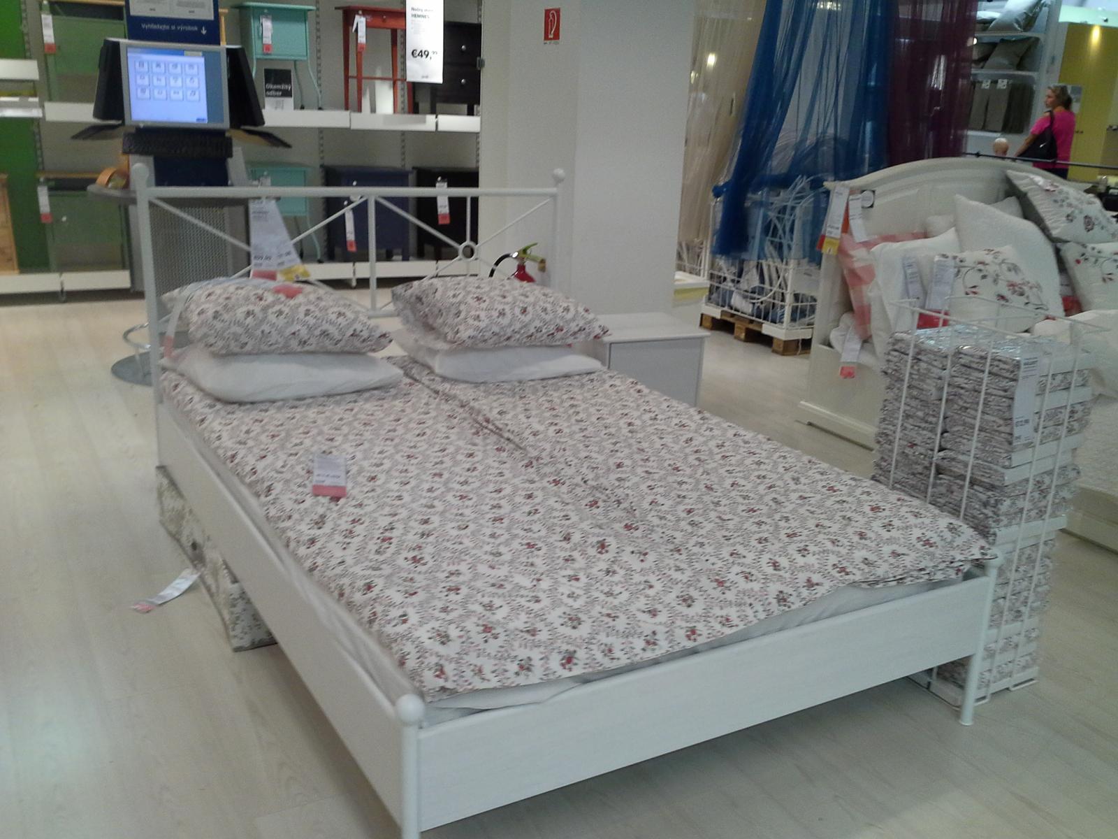 Biela Ikea... - Obrázok č. 65