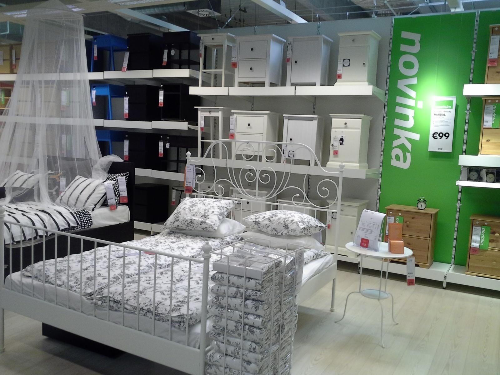 Biela Ikea... - Obrázok č. 66