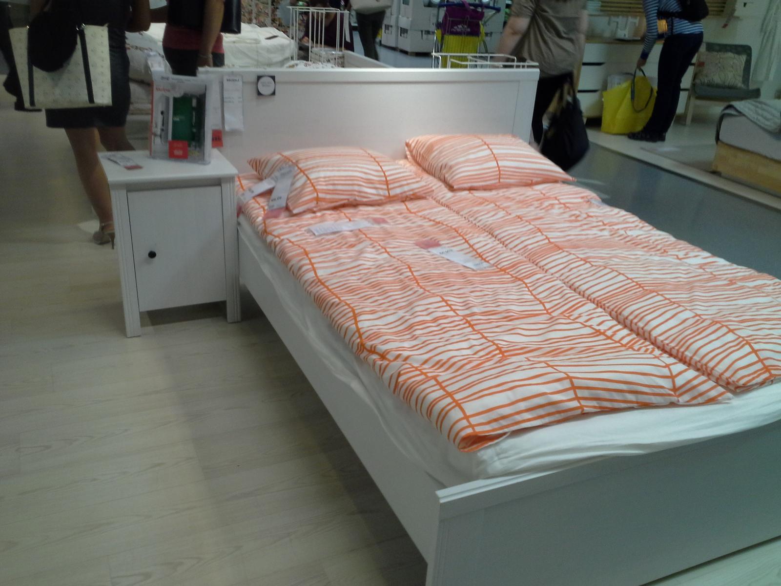Biela Ikea... - Obrázok č. 68