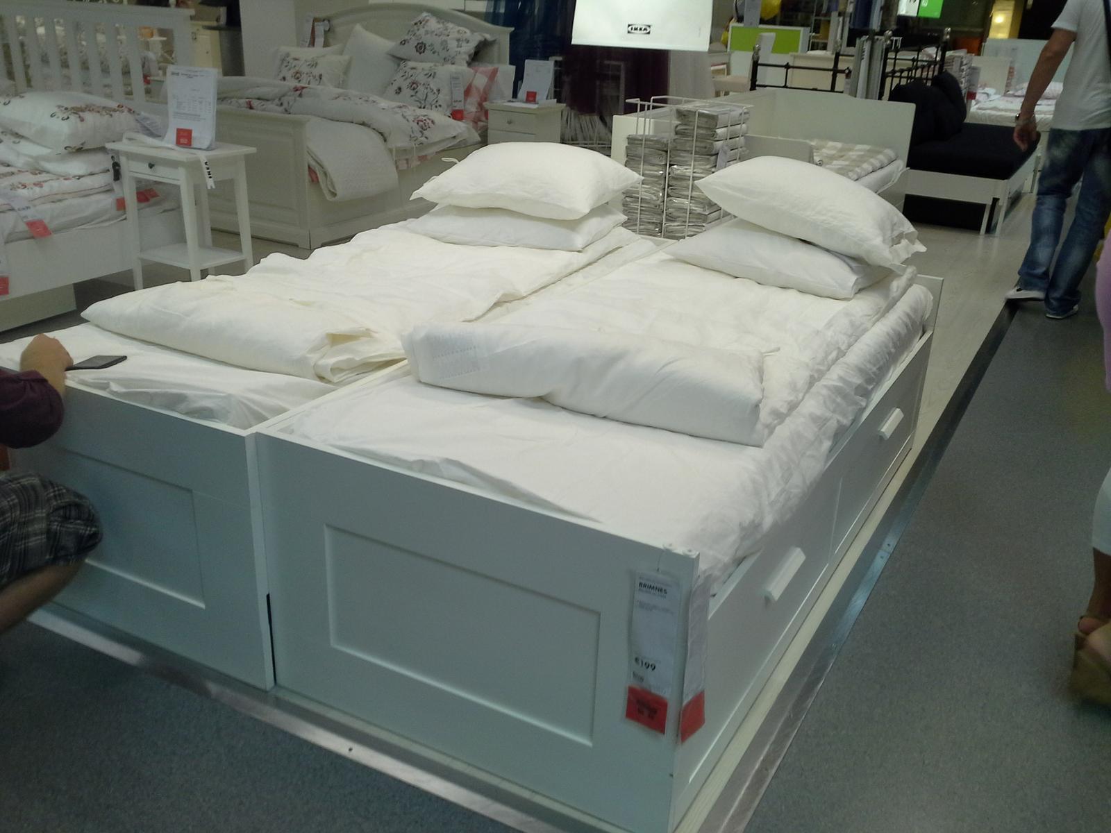 Biela Ikea... - Obrázok č. 71