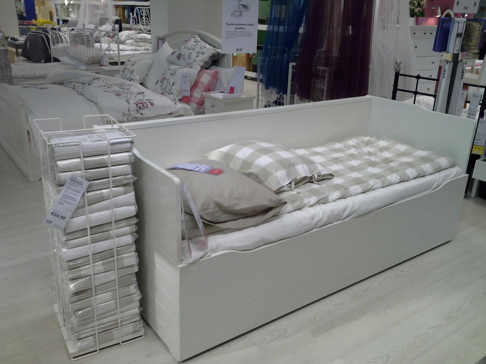 Biela Ikea... - Obrázok č. 72