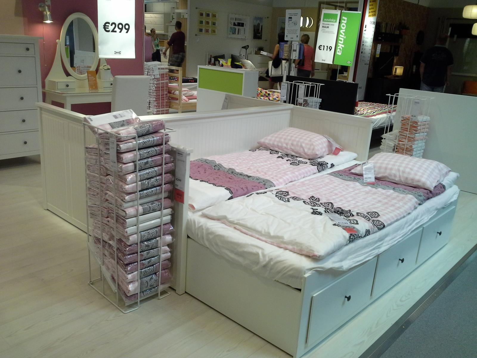 Biela Ikea... - Obrázok č. 73
