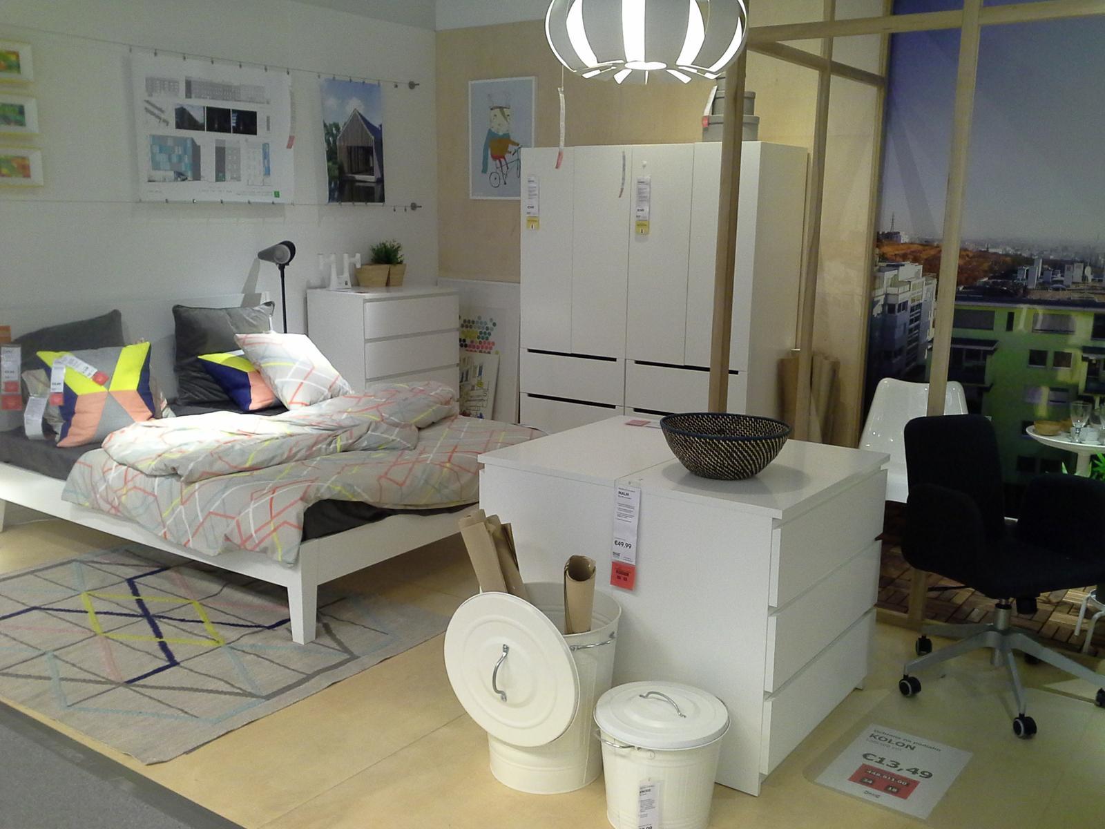 Biela Ikea... - Obrázok č. 79