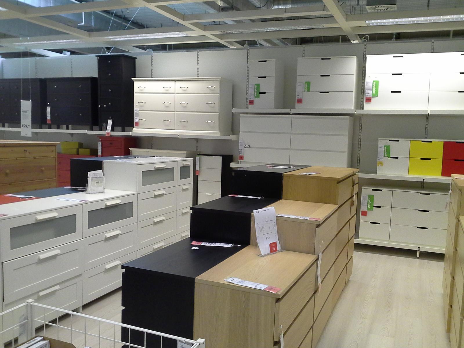 Biela Ikea... - Obrázok č. 81