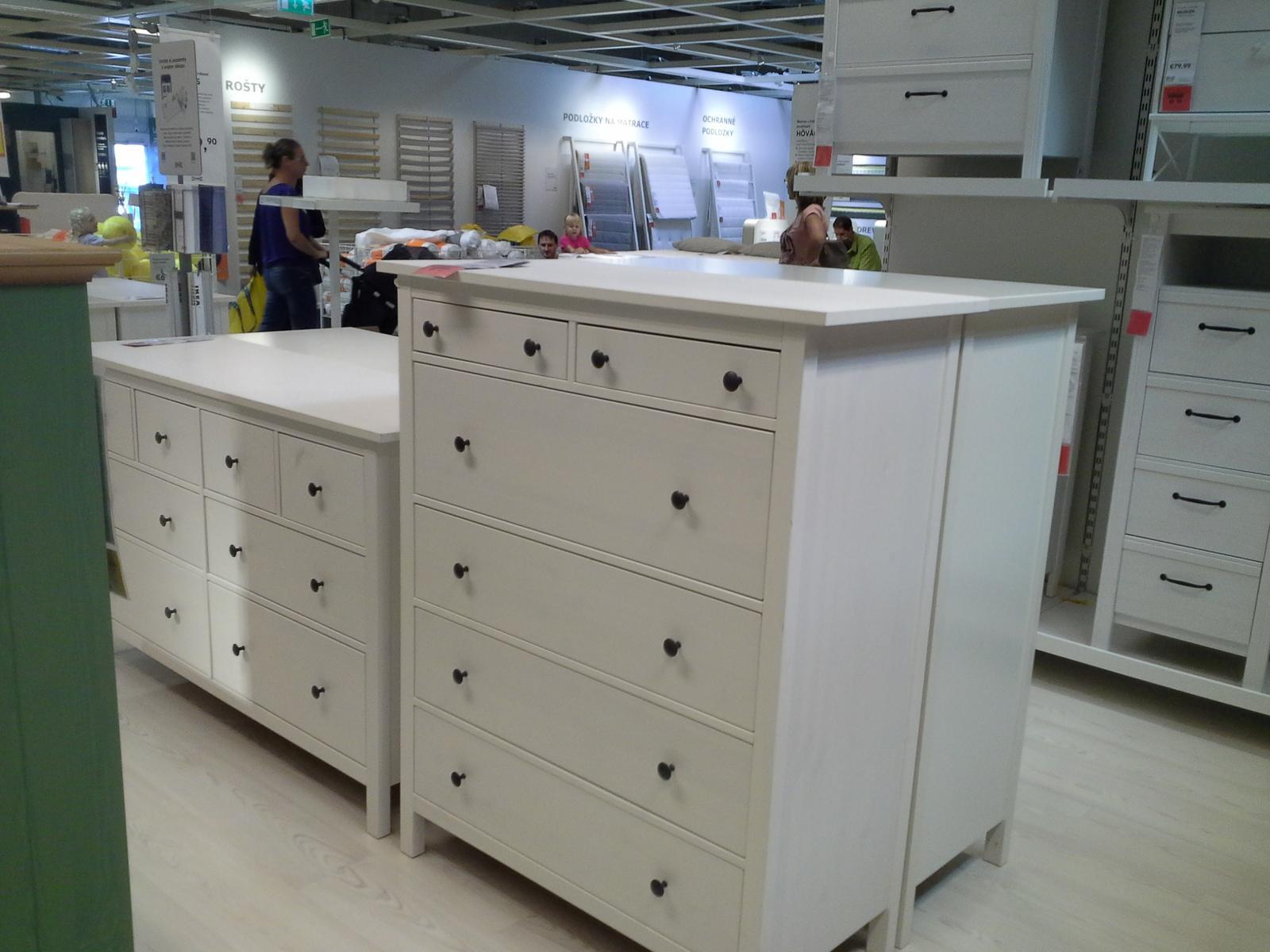 Biela Ikea... - Obrázok č. 82