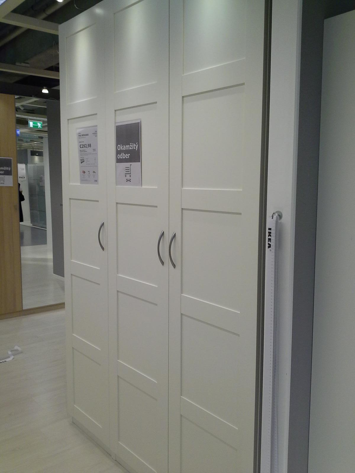 Biela Ikea... - Obrázok č. 87