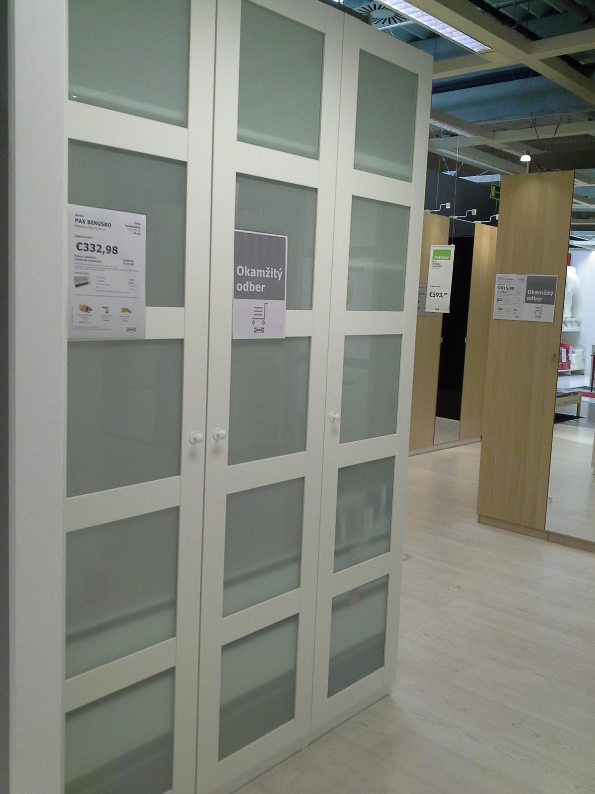 Biela Ikea... - Obrázok č. 88