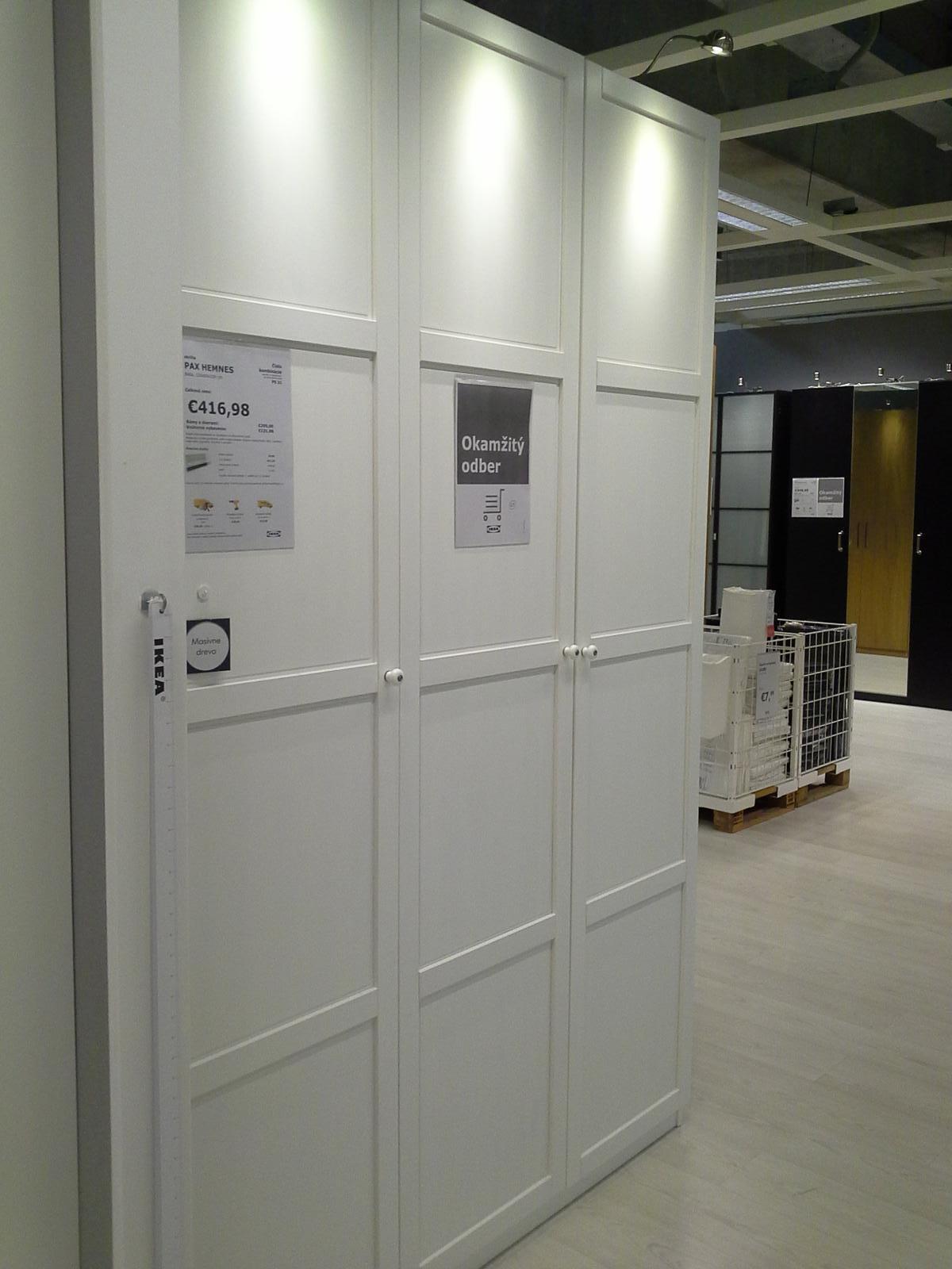 Biela Ikea... - Obrázok č. 91
