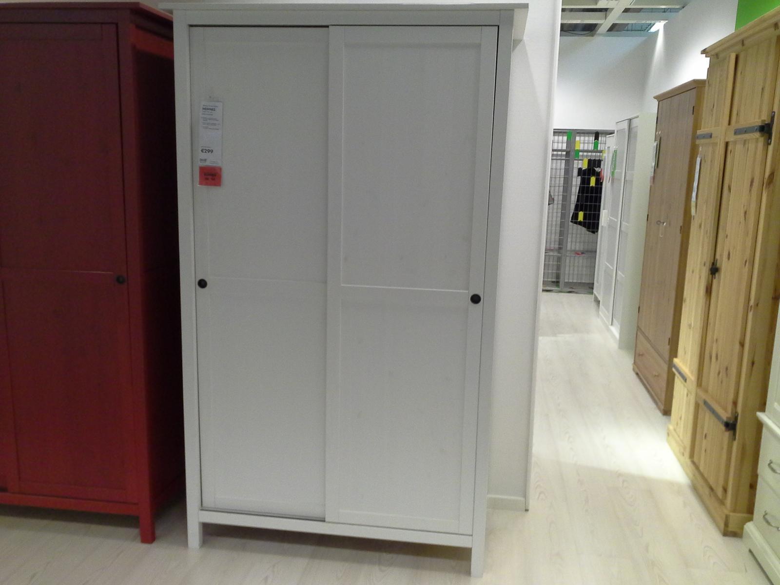 Biela Ikea... - Obrázok č. 94