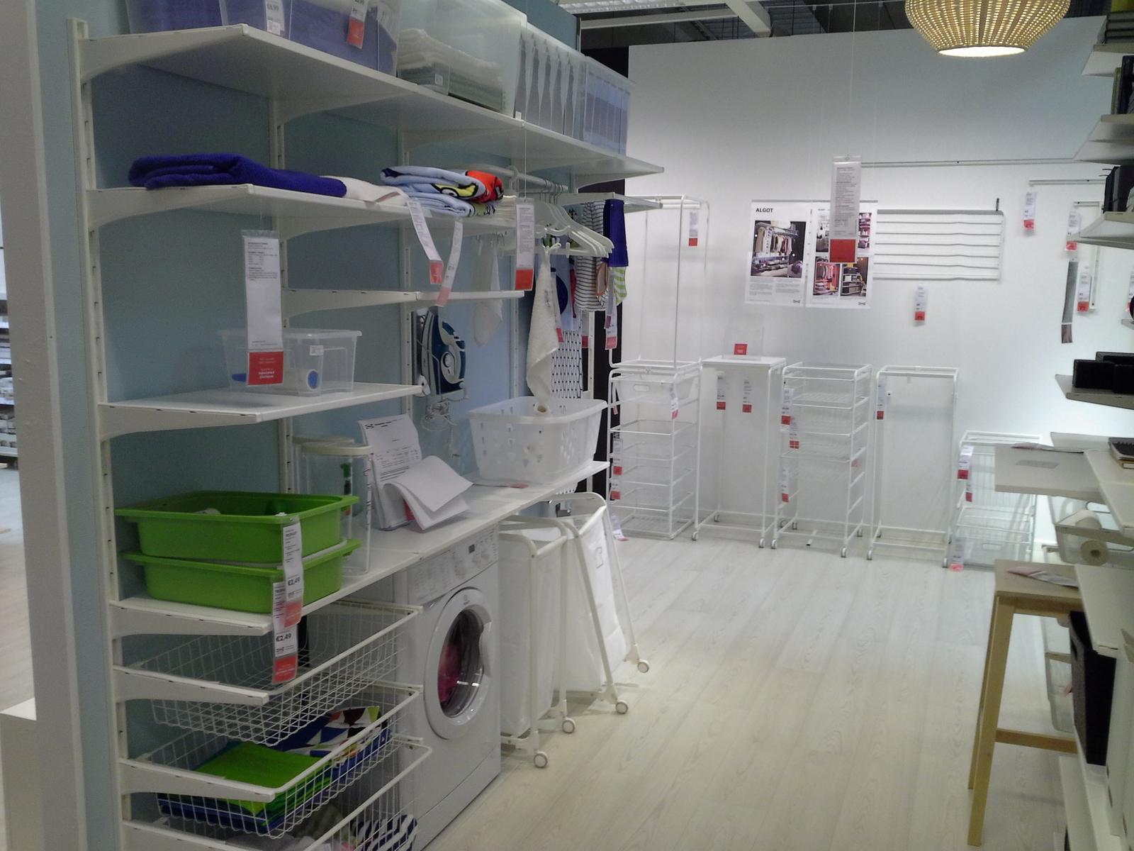 Biela Ikea... - Obrázok č. 101