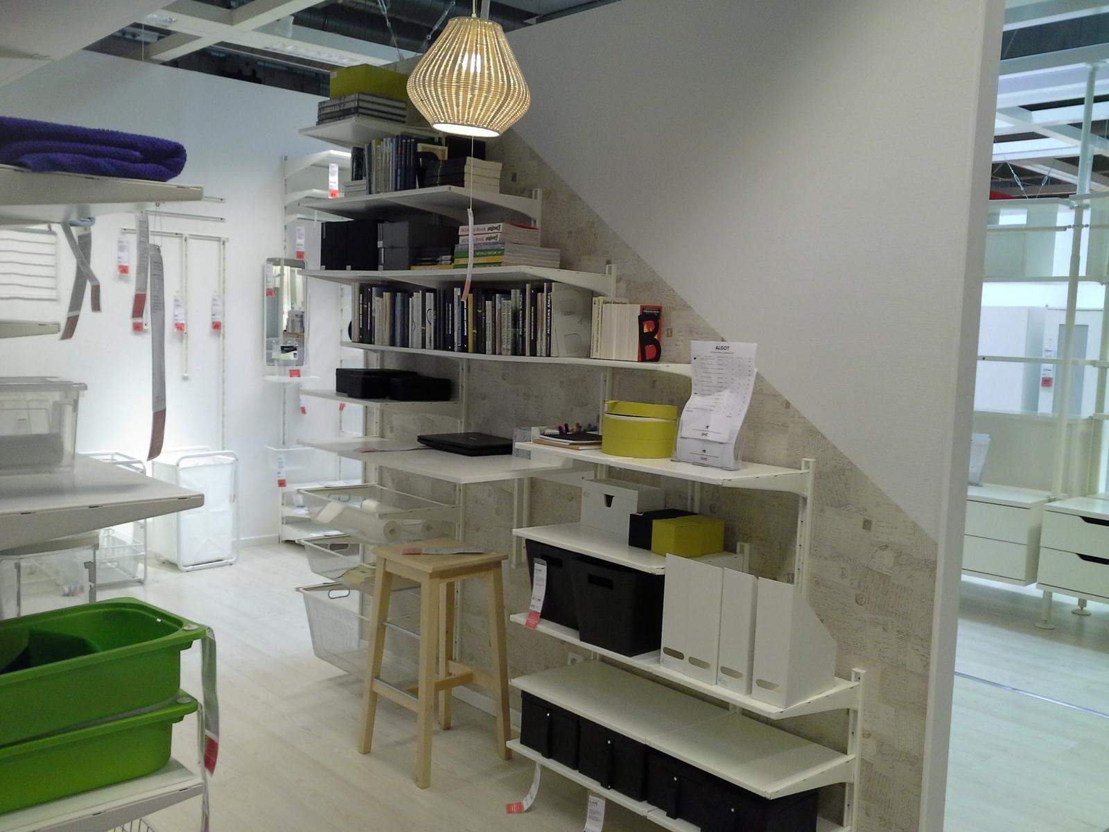 Biela Ikea... - Obrázok č. 102