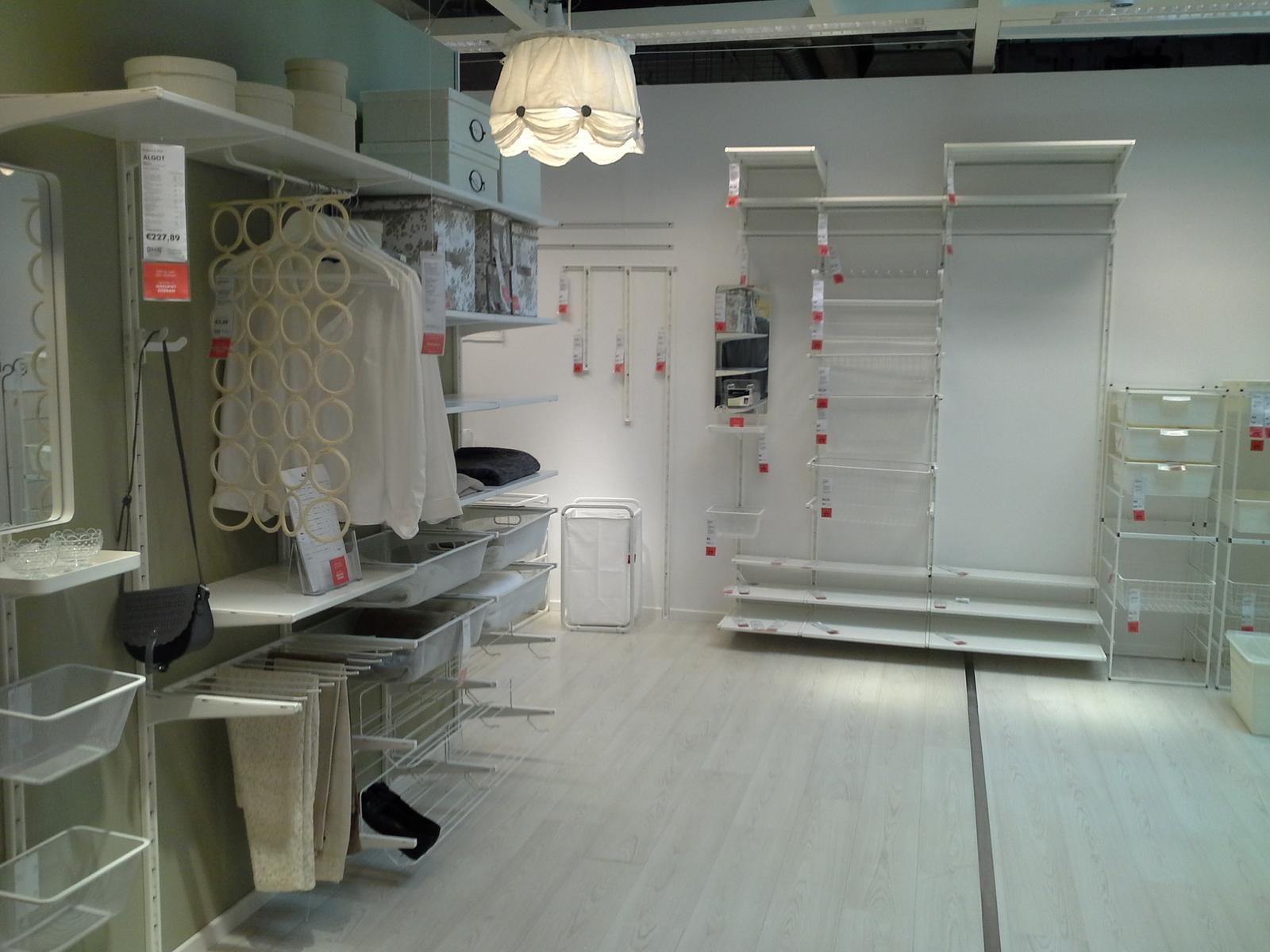 Biela Ikea... - Obrázok č. 103