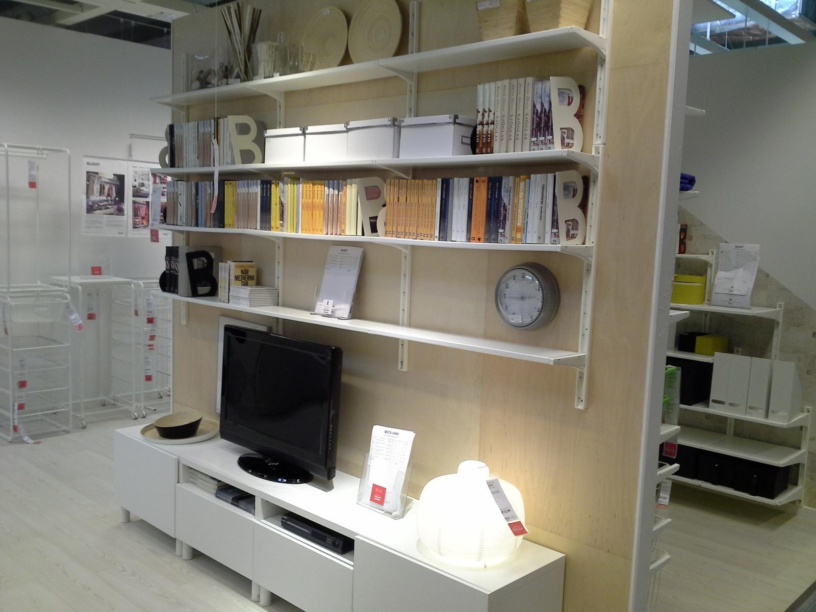 Biela Ikea... - Obrázok č. 104