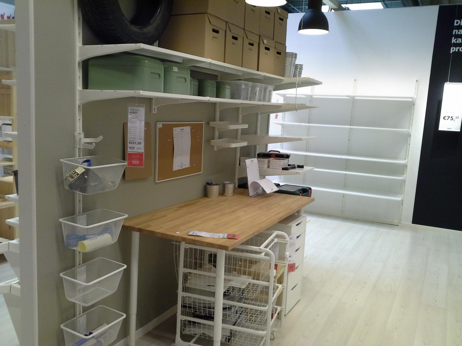 Biela Ikea... - Obrázok č. 105
