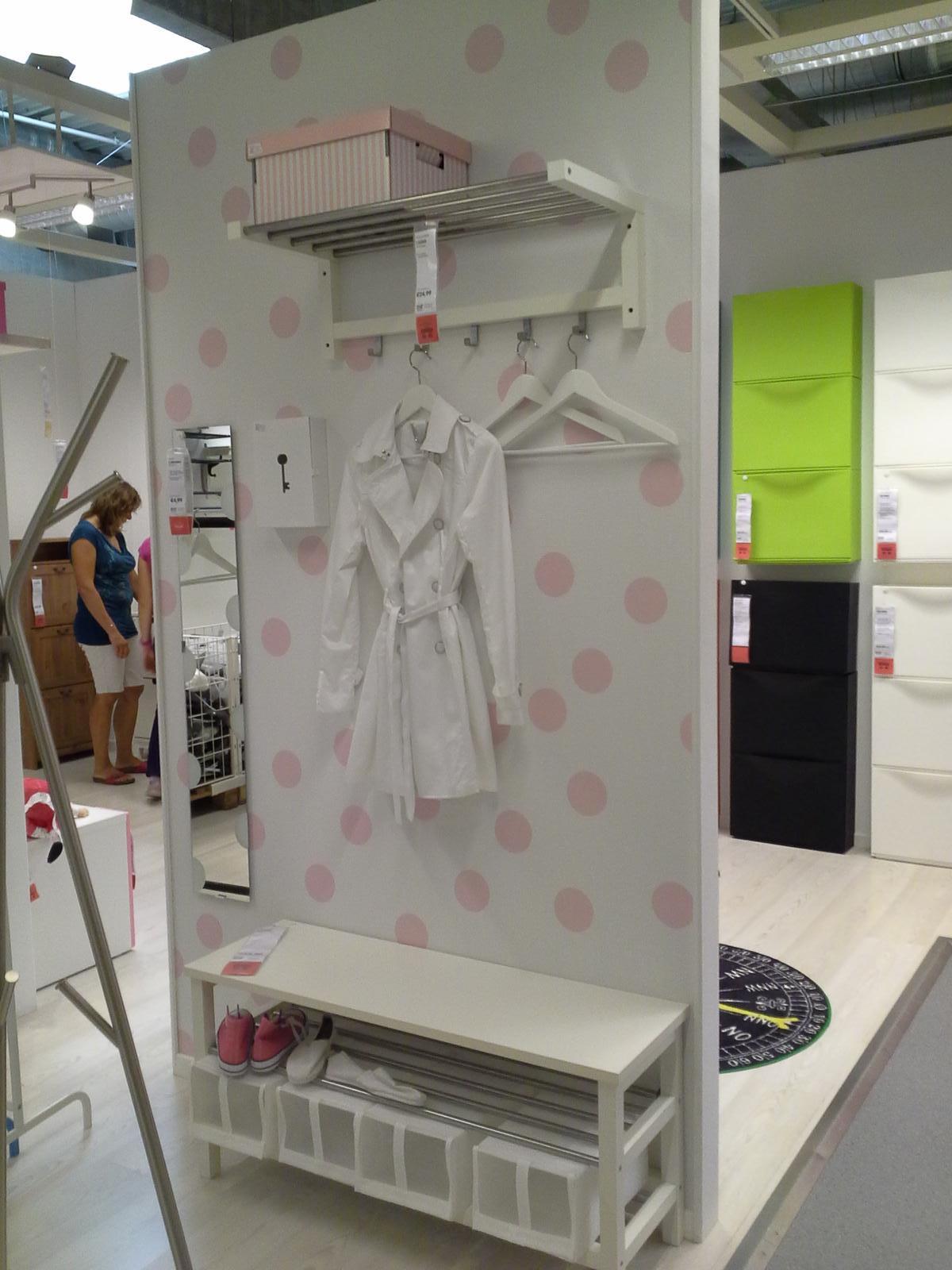 Biela Ikea... - Obrázok č. 107