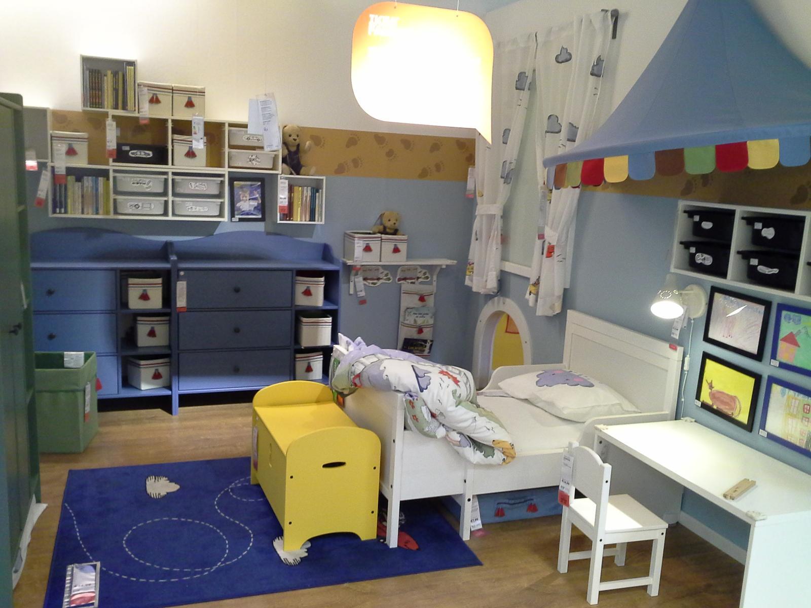 Biela Ikea... - Obrázok č. 114
