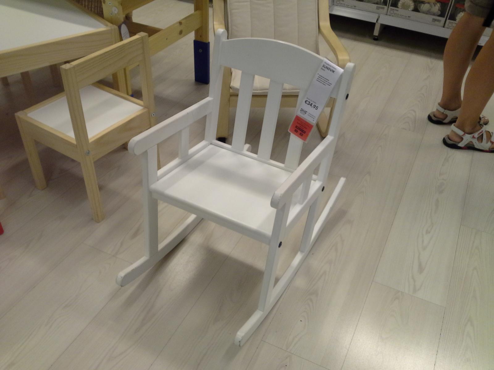Biela Ikea... - Obrázok č. 115