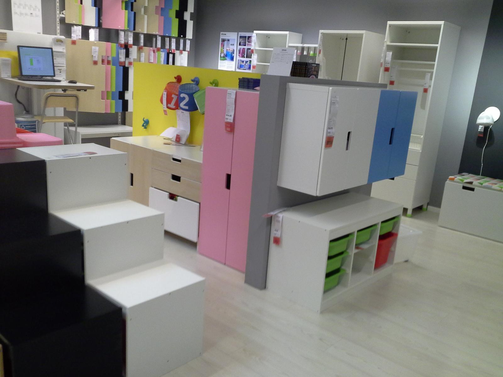 Biela Ikea... - Obrázok č. 117