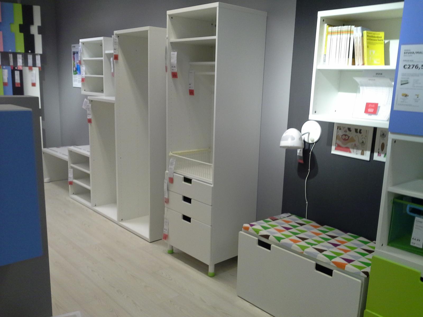 Biela Ikea... - Obrázok č. 118