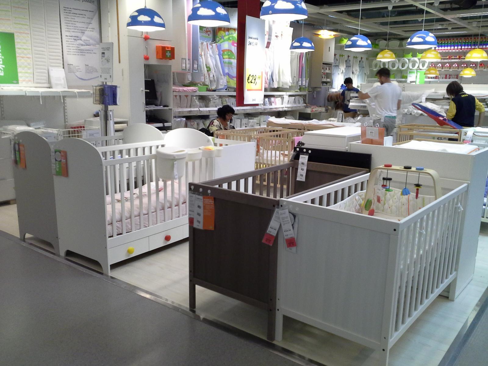 Biela Ikea... - Obrázok č. 119