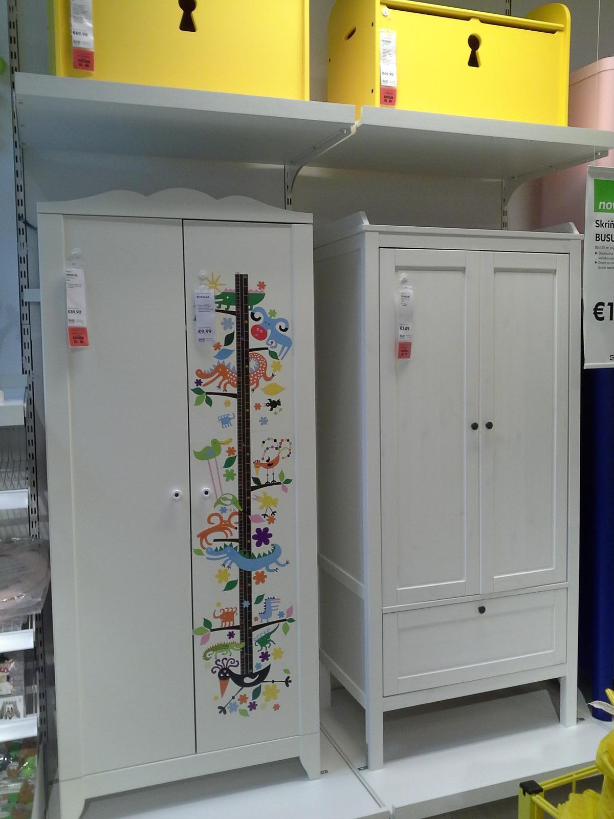 Biela Ikea... - Obrázok č. 112