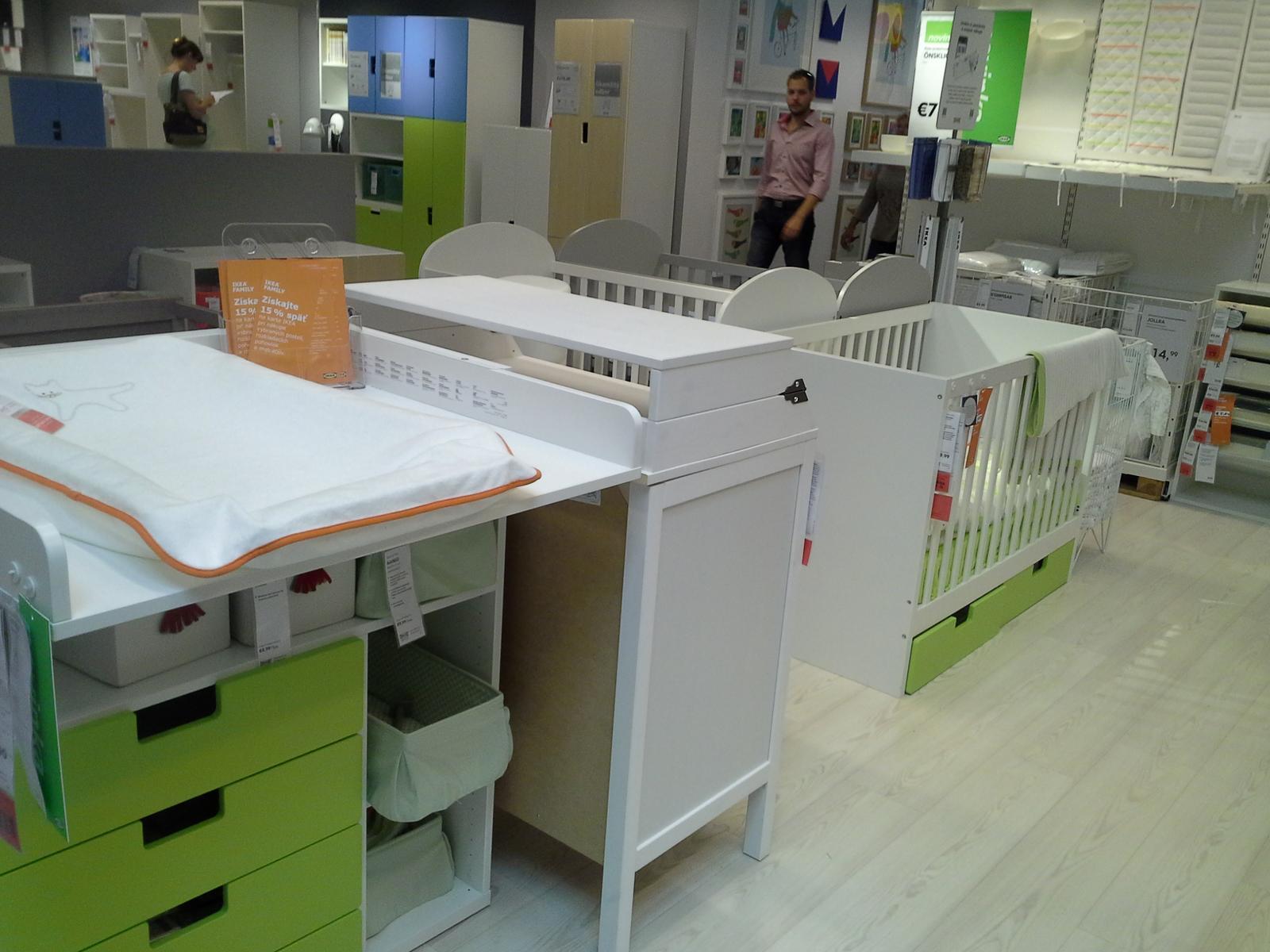 Biela Ikea... - Obrázok č. 121