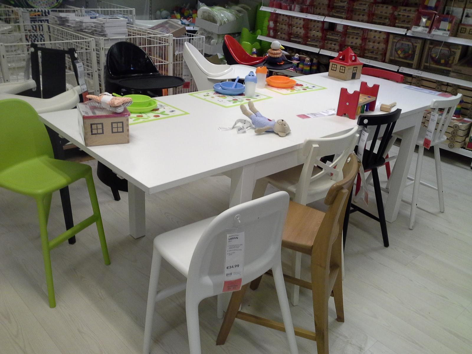 Biela Ikea... - Obrázok č. 122